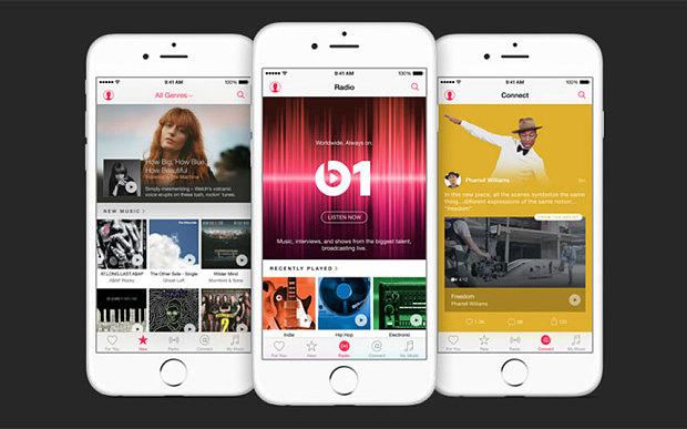 Otvorený list pre Apple od nemeckej Asociácie nezávislých hudobných spoločností