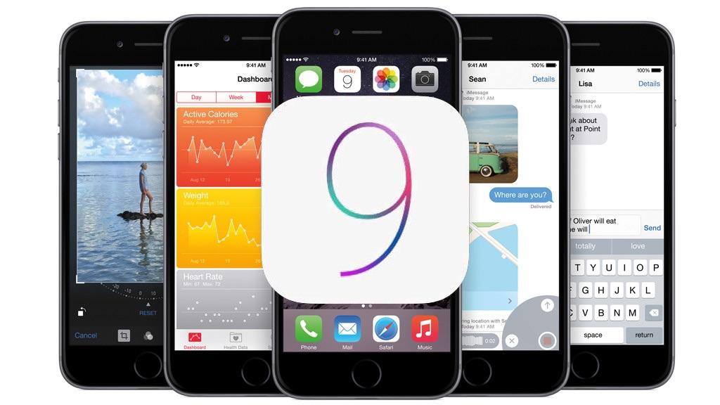 Novinky v iOS 9, ktoré neboli predstavené na WWDC (#1)