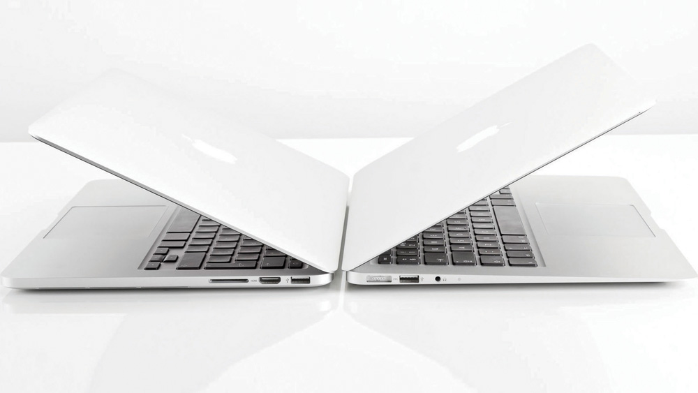 MacBook Pro, Air
