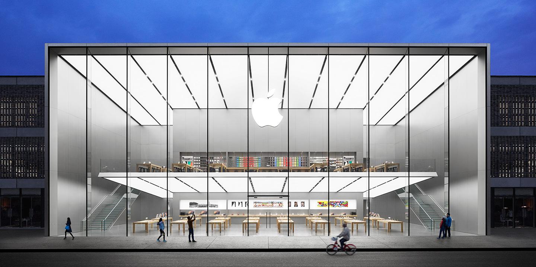 Apple Store - svetapple.sk
