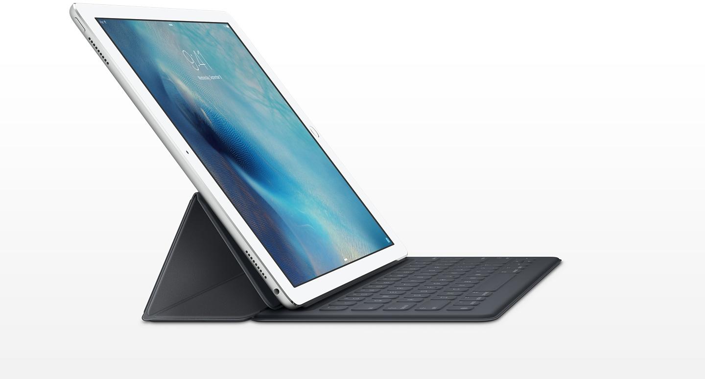 add2d8978 Think Apple - Nová reklama Apple prezentuje iPad Pro ako zariadenie ...