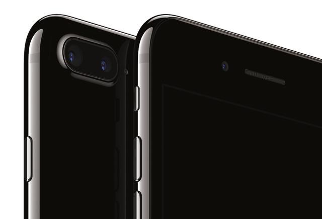 Think Apple - Prečo je iPhonov 7 vo farbe Jet Black tak málo  f0e80b9504d