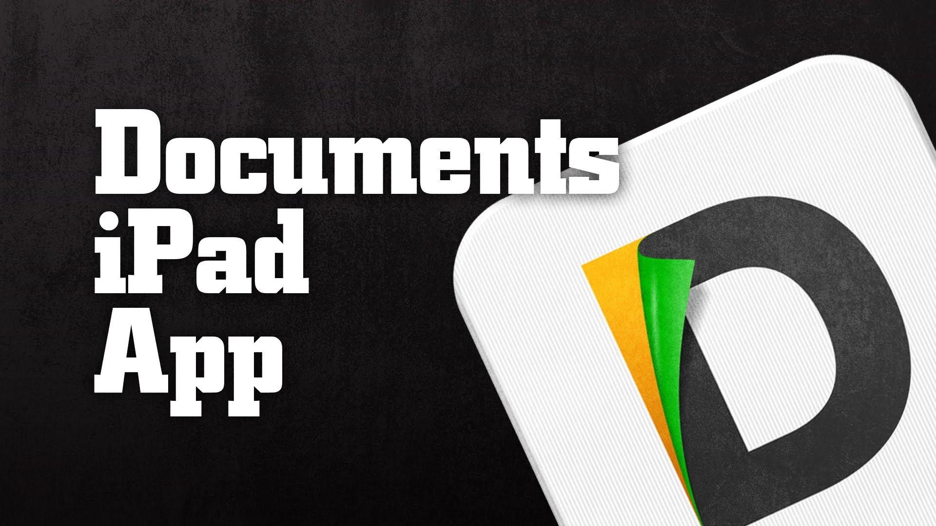 Think apple ipad pro ako nahrada laptopu cast druha for Documents app xiaomi
