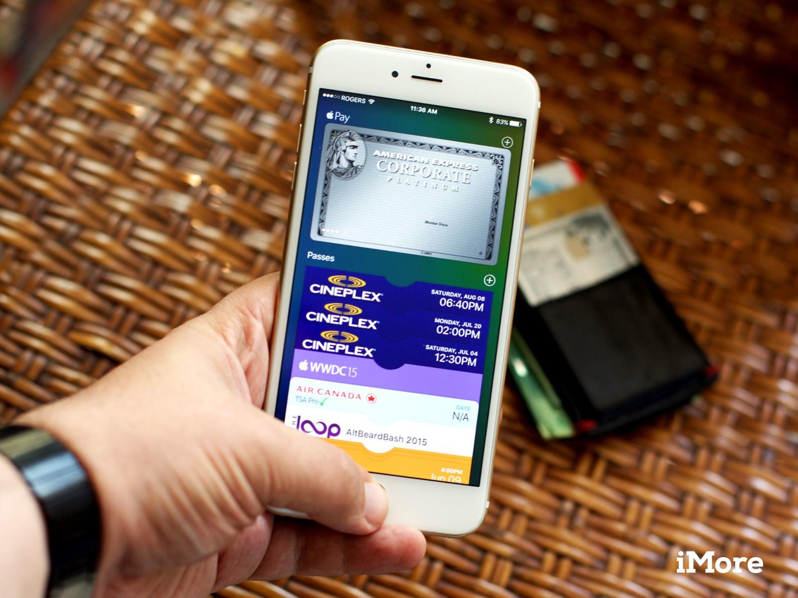 Think Apple - Apple Pay na Slovensko príde až v lete 5de21465149